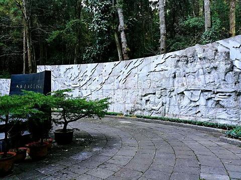 聂耳墓旅游景点图片