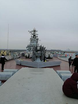 基辅号航空母舰旅游景点攻略图