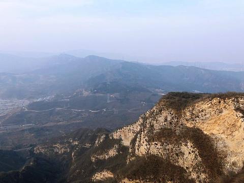 千灵山公园旅游景点图片