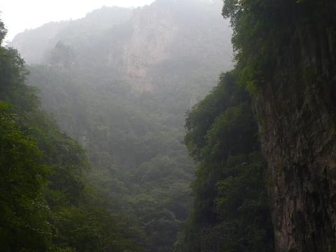 峰林峡旅游景点图片