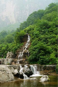 峰林峡的图片