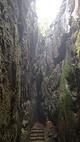 玉石林风景区