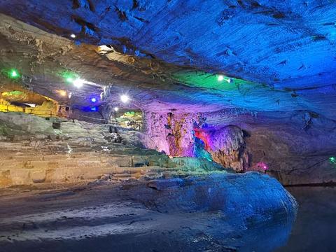 玉溪三洞旅游景点图片