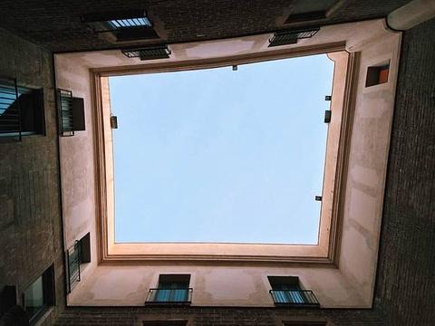 毕加索博物馆旅游景点图片