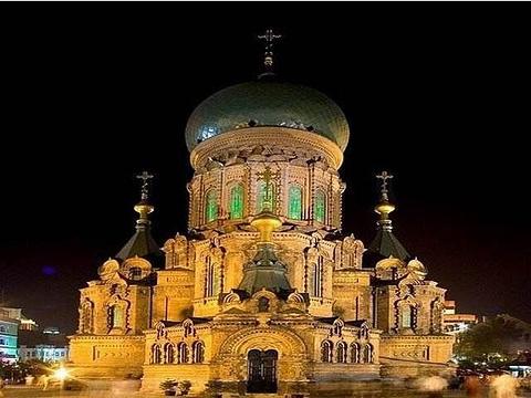 圣索非亚大教堂