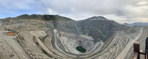地质三号坑旅游景点攻略图