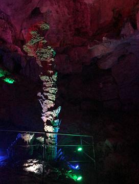夜郎洞旅游景点攻略图