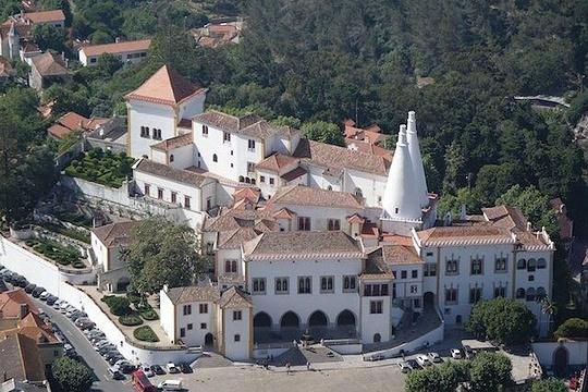 摩尔人城堡旅游景点图片
