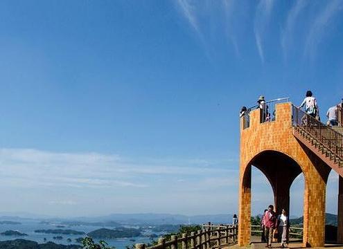 九十九岛旅游景点图片