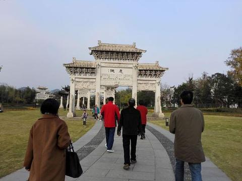 江南第一家旅游景点图片
