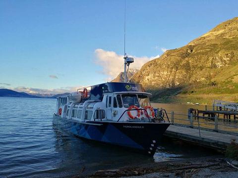 TSS厄恩斯劳号蒸汽船旅游景点图片