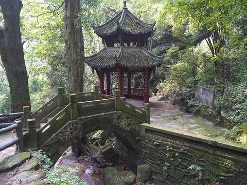 丹景山旅游景点图片