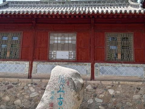 南郭寺旅游景点图片