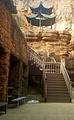 天谷·天然地下画廊