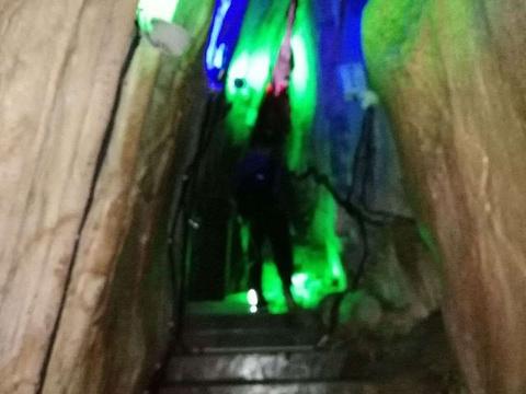 蓟州溶洞旅游景点图片