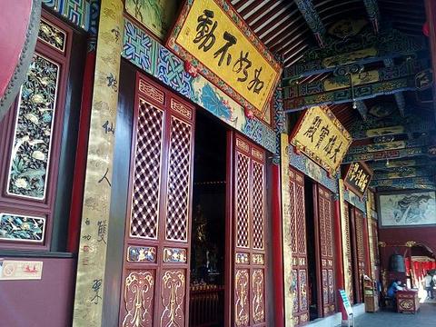 太华寺旅游景点攻略图