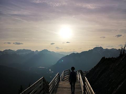 硫磺山旅游景点图片