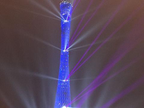 海心沙亚运公园旅游景点图片