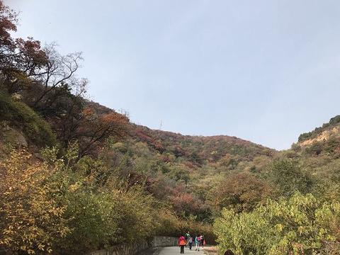 西山旅游景点攻略图
