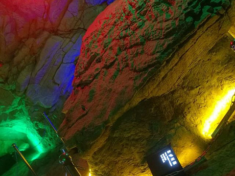禹王洞旅游景点图片