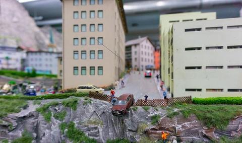 汉堡微缩景观世界旅游景点攻略图