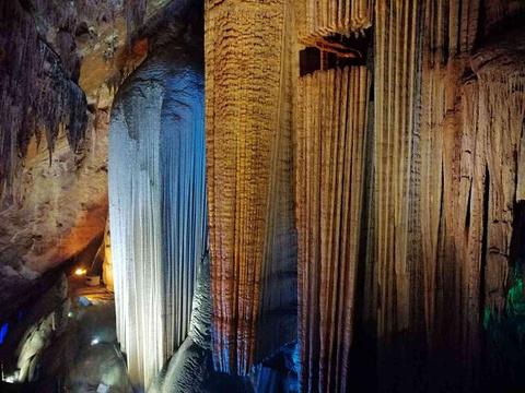 芙蓉洞旅游景点图片