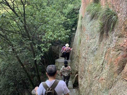 仙华山景区旅游景点图片