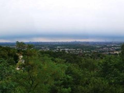 西山旅游景点图片