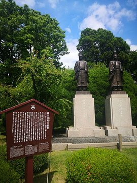 息烽集中营革命历史纪念馆旅游景点攻略图