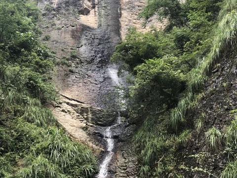 七盘仙谷旅游景点图片